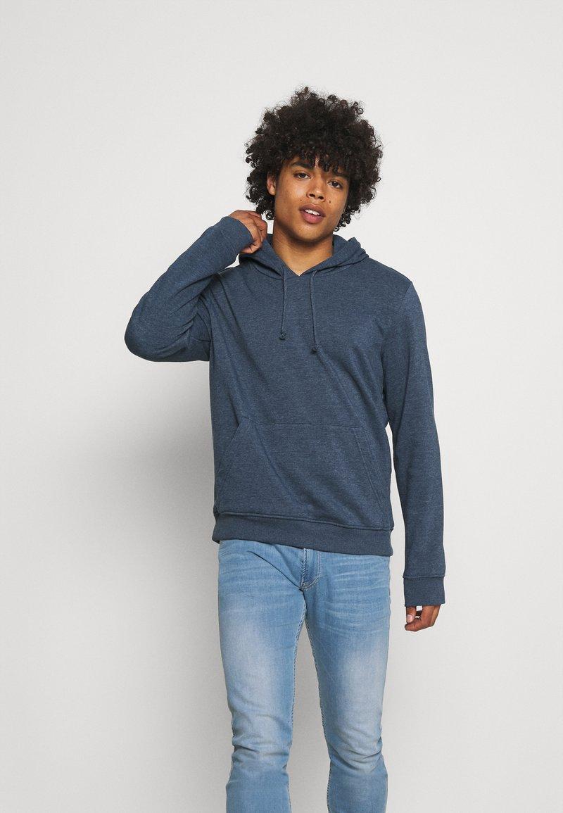Brave Soul - CLARENC - Sweatshirt - ocean marl