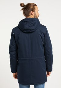 ICEBOUND - Winter coat - marine - 2