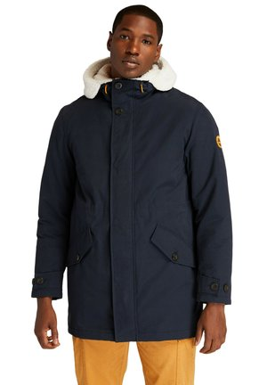 MT KELSEY FISH TAIL - Winter coat - dark sapphire