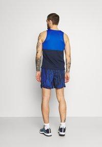 Nike Performance - SHORT - Pantaloncini sportivi - obsidian/silver - 2