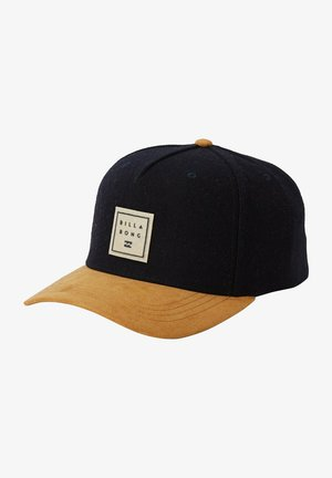 STACKED UP - Cap - navy