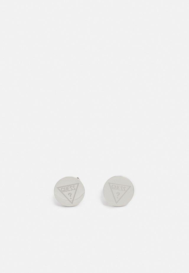 VINTAGE BEAR - Earrings - silver-coloured