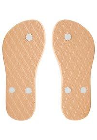 Roxy - VIVA STAMP - T-bar sandals - multi - 3