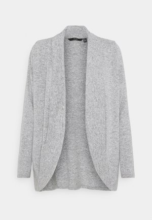 VMTAMMI  - Strickjacke - light grey melange