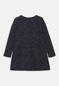 s.Oliver - KURZ - Jersey dress - dark blue - 1