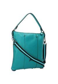 Gabs - Handbag - topaz - 3