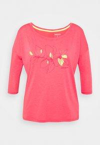 Icepeak - MERRIAM - Maglietta a manica lunga - hot pink - 4