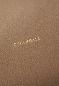 Coccinelle - MATINEE - Kabelka - taupe/caramel - 5