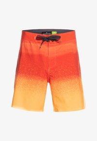 Quiksilver - Swimming shorts - pureed pumpkin - 3