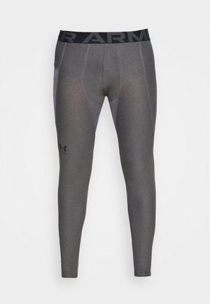 LEGGINGS - Tights - carbon heather
