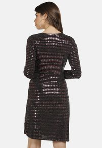 myMo at night - Cocktail dress / Party dress - flieder - 2