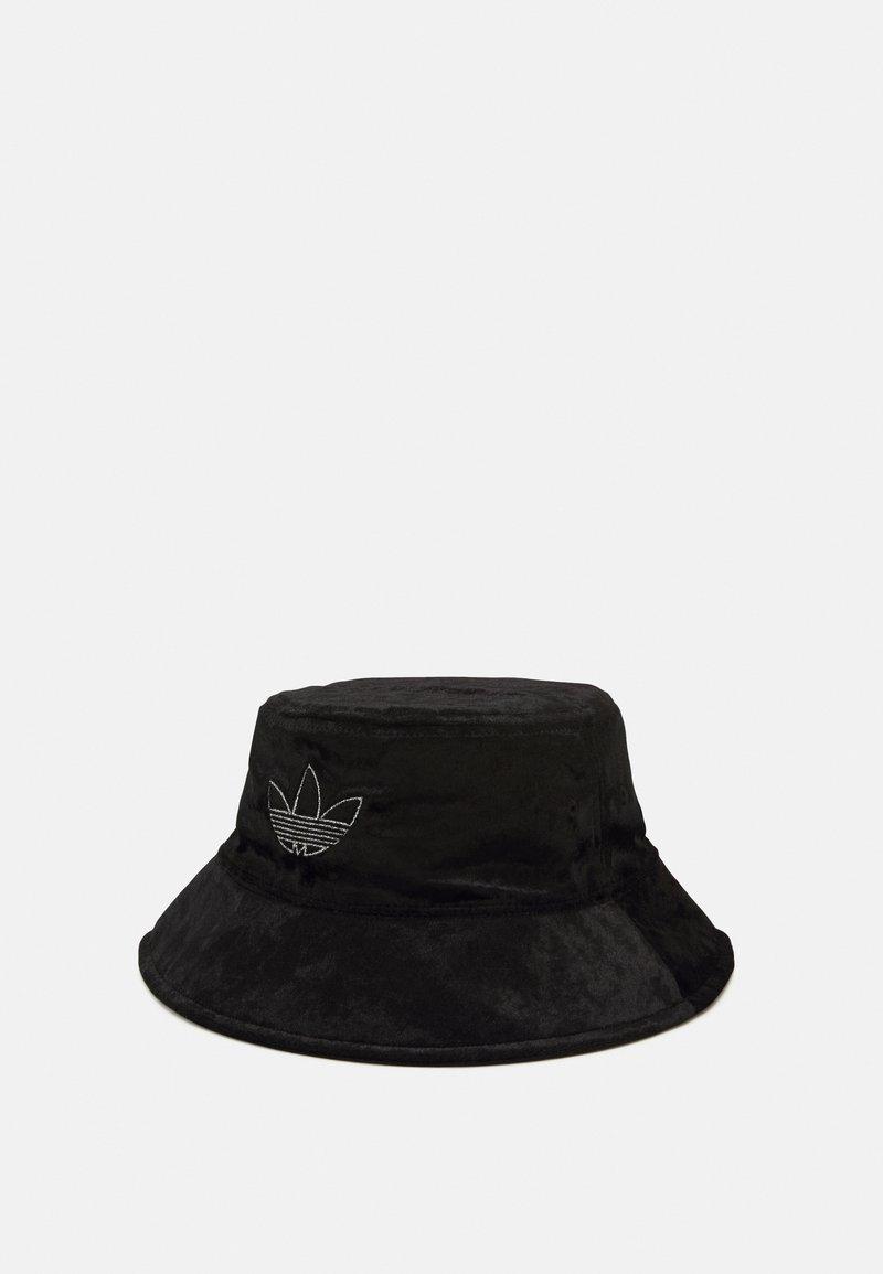 adidas Originals - BUCKET - Klobouk - black