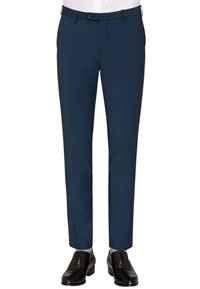 CG – Club of Gents - Suit trousers - blau - 0