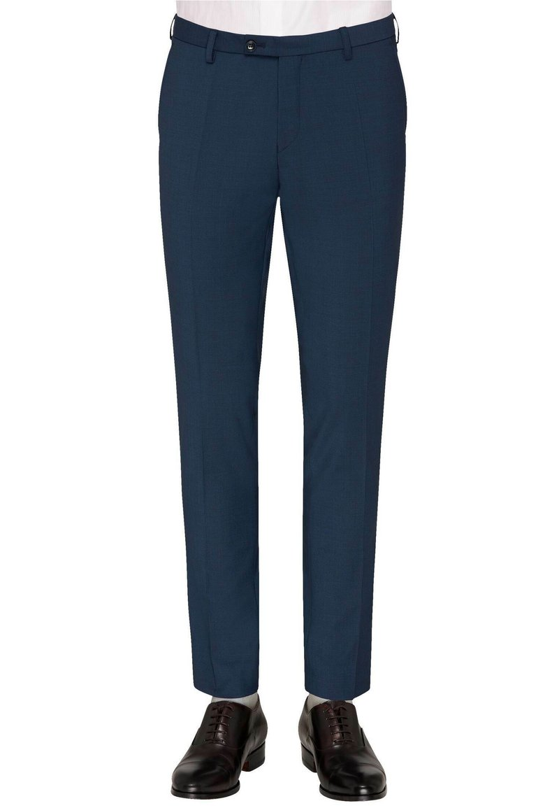 CG – Club of Gents - Suit trousers - blau