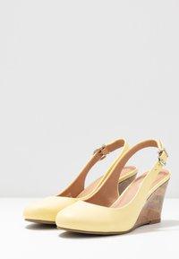 Wallis - CALLIE - Kiler - yellow - 4