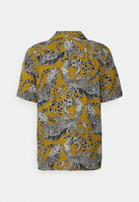 Element - LIZARD - Shirt - yellow/multi-coloured - 1