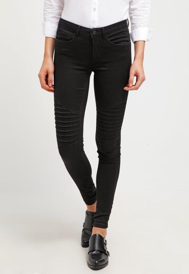 ONLROYAL - Jeans Skinny Fit - black