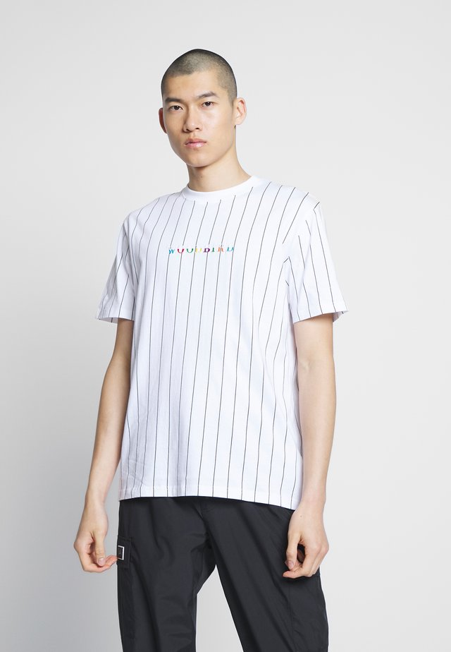 FONG TEE - T-shirt con stampa - white