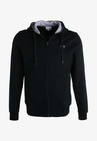 Lacoste Sport - HERREN SWEATJACKE-SH7609 - Sudadera con cremallera - noir/argent chine - 5