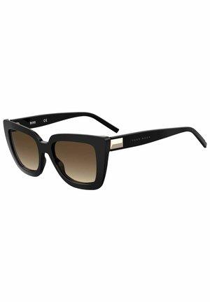 Sunglasses - schwarz / brwn sf