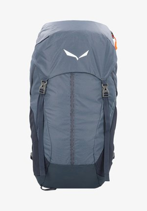 Hiking rucksack - grisaille/ombre blue
