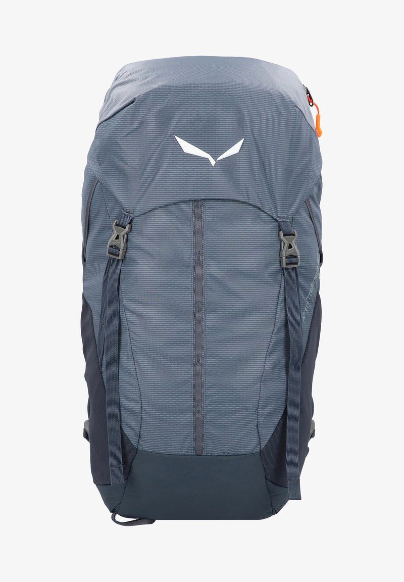 Salewa - MTN - Backpack - grisaille/ombre blue