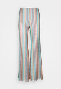 M Missoni - PANTALONE - Trousers - multi-coloured - 5