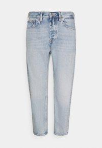 Scotch & Soda - DEAN ANOTHER CHANCE - Straight leg jeans - blue denim - 0