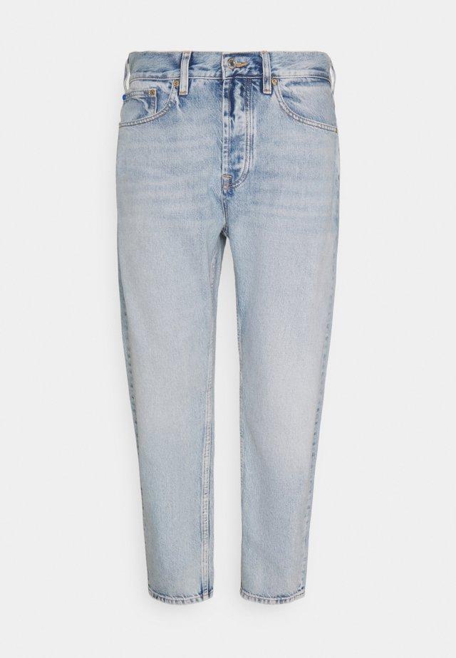 DEAN ANOTHER CHANCE - Straight leg jeans - blue denim