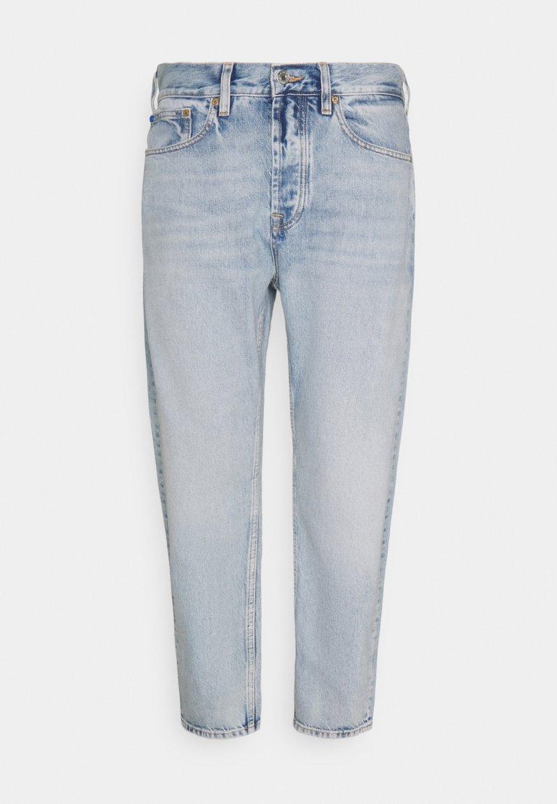 Scotch & Soda - DEAN ANOTHER CHANCE - Straight leg jeans - blue denim