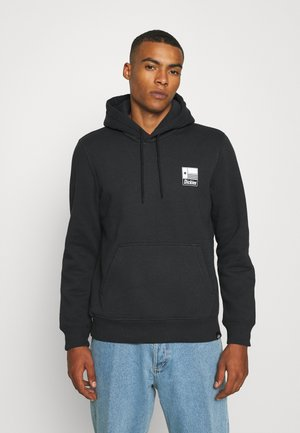 TAYLOR HOODIE - Sweatshirt - black