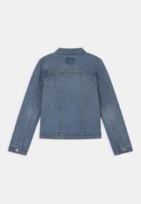 Levi's® - TRUCKER  - Veste en jean - blue denim - 1