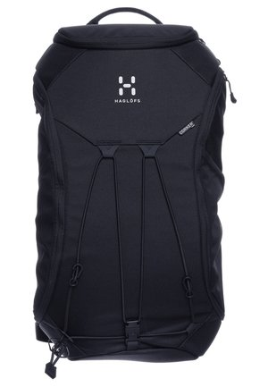 CORKER LARGE - Rucksack - true black