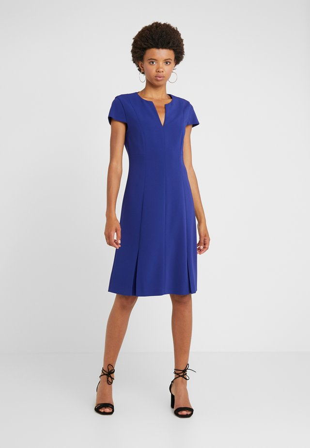 DRESS DORAIA - Robe d'été - yves blue