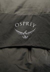 Osprey - KESTREL - Ttrekkingrygsække - picholine green - 7