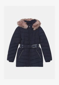 s.Oliver - Winter coat - blue - 0
