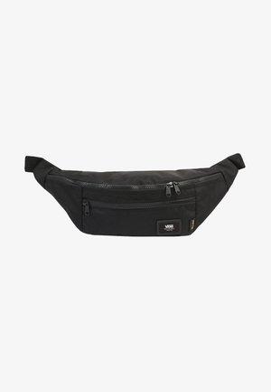 WARD CROSS BODY PACK - Bum bag - black