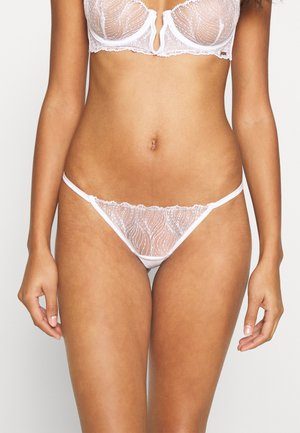 IRENA BRIEF - Briefs - white