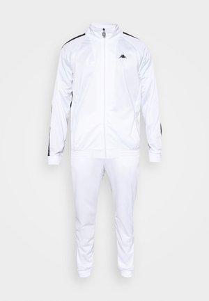 JOLLE - Tuta - bright white