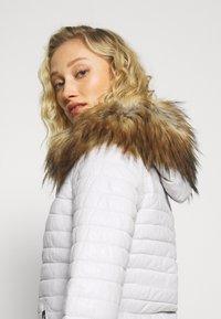 Oakwood - FURY - Winter jacket - white - 5