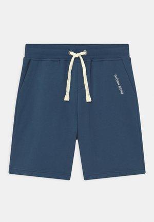 SPORT UNISEX - Sportovní kraťasy - ensign blue