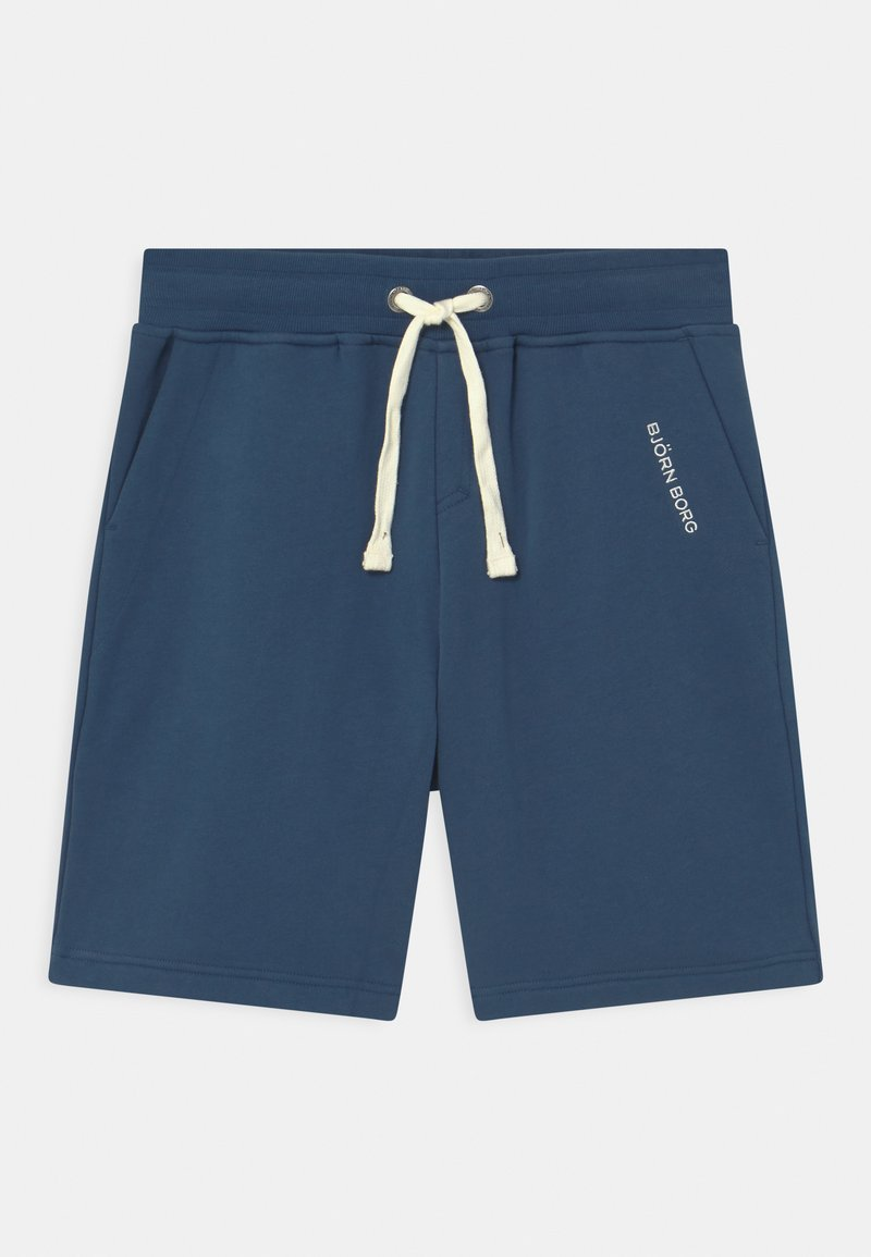 Björn Borg - SPORT UNISEX - Sports shorts - ensign blue