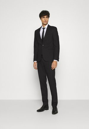 NEW GOTHENBURG SUIT - Oblek - black