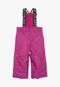 Kamik - HARPER - Snow pants - berry - 3