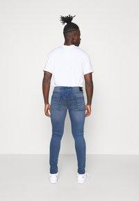 Pepe Jeans - FINSBURY - Jeans Skinny Fit - denim - 2