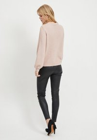 Object - Pullover - adobe rose - 2