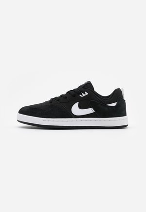 ALLEYOOP UNISEX - Trainers - black/white