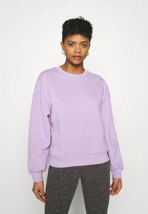 BASIC - Sweatshirt - lavendula