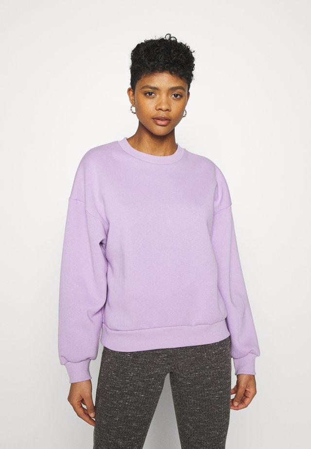 BASIC - Sweatshirts - lavendula