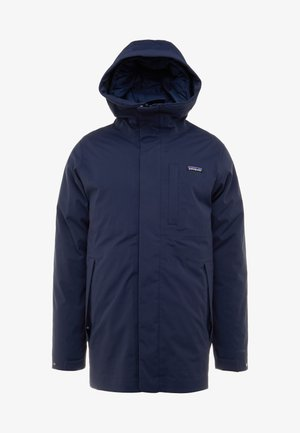FROZEN RANGE 2-IN-1 - Dunjakke - neo navy